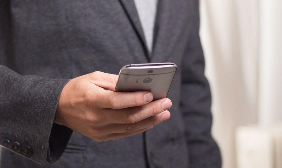 Ne cliquez pas sur les SMS suspects