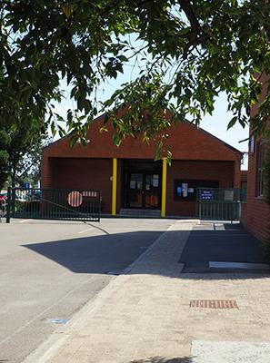 Ecole Communale de Masnuy-Saint-Jean