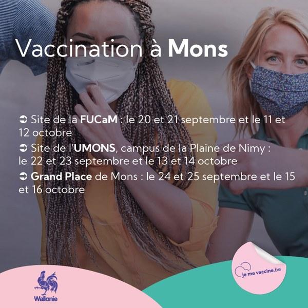Vaccination Fucam