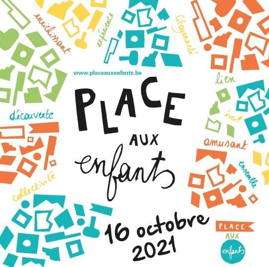Logo Place aux Enfants